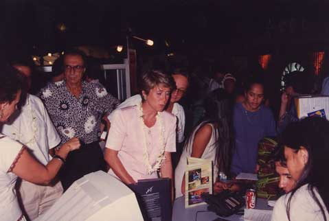 Fête de la Science 1994