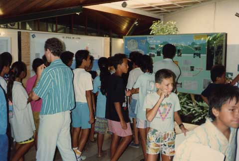 Fête de la Science 1992