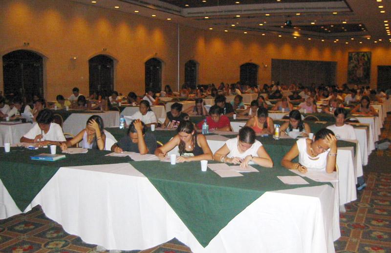 Concours de Biologie 2006